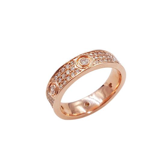 Bạn sẽ phải hối hận nếu không sở hữu một chiếc nhẫn Cartier