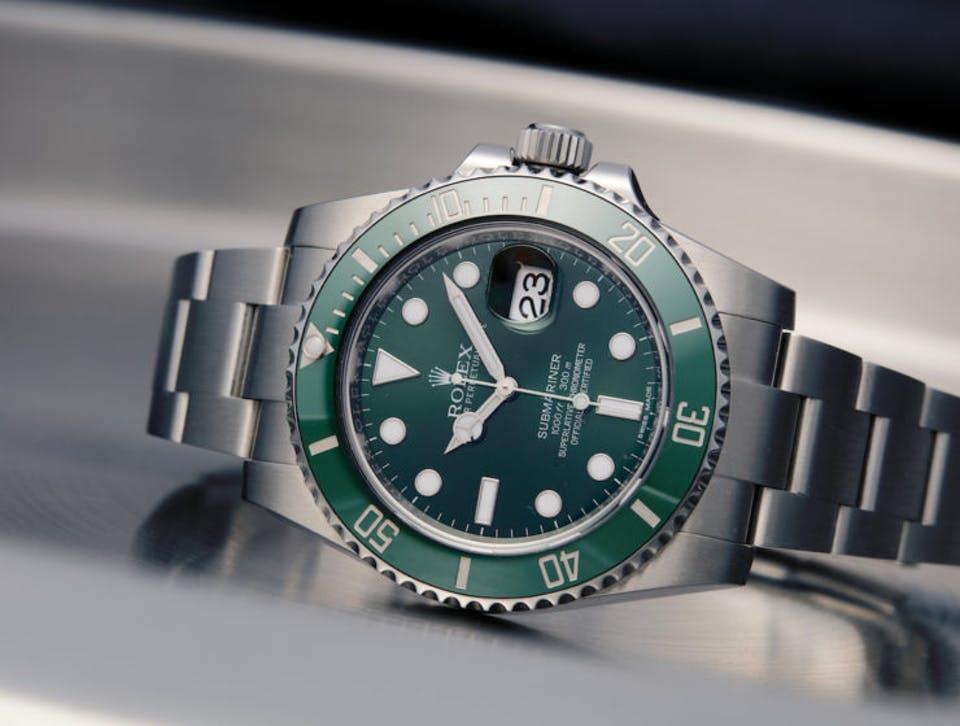 Rolex và 6 tin đồn cho lần tái xuất tại Baselworld 20120