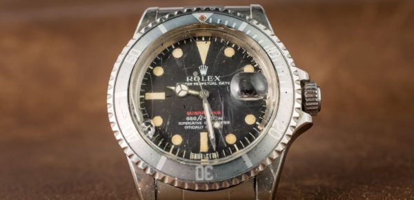 Top 5 Rolex Submariner cổ điển được săn lùng nhiều nhất