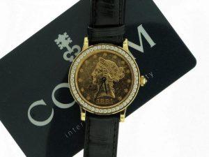 Đồng hồ Corum- Một Trong Những Đồng Hồ Đắt Đỏ Nhất Thế Giới
