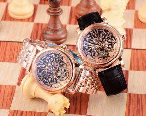Đồng hồ Patek Philippe xa xỉ cỡ nào? Đánh giá chi tiết