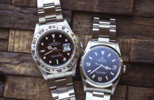 Bí mật của các mẫu đồng hồ rolex có mức giá ấn tượng là gì?