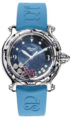 Giá đồng hồ Chopard bao nhiêu tiền?