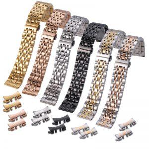 Điểm danh các chất liệu đặc biệt làm dây đồng hồ Hublot
