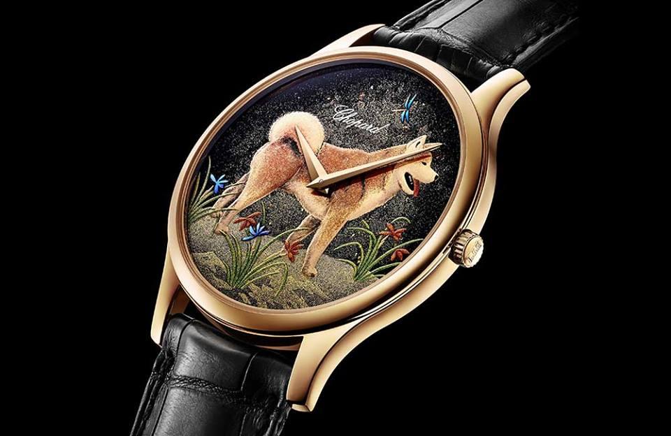 Đồng hồ Chopard Đến Từ Nước Nào? – Thương Hiệu Xa Xỉ Đến Từ Thụy Sĩ