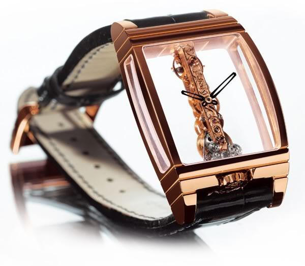 Đồng hồ Corum của nước nào? Có tốt không?