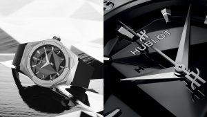 Đồng hồ Hublot nam Classic Fusion Orlinski