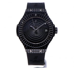 Đồng hồ Hublot Black Caviar