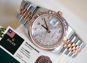 Đồng hồ Rolex giá bao nhiêu? Vì sao đồng hồ Rolex đắt?