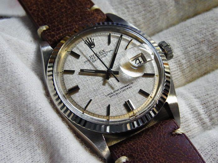 Những điều cần cân nhắc khi chọn mua đồng hồ rolex cổ