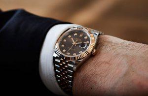 Đồng hồ rolex datejust – sức hút mãnh liệt của phong cách cổ điển