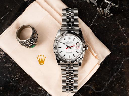 Tổng quan về những chiếc đồng hồ rolex đời đầu