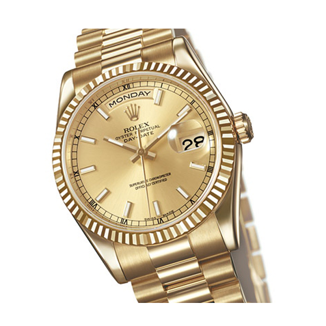 Có những cách nào phân biệt đồng hồ rolex nam 8880 chuẩn xác?
