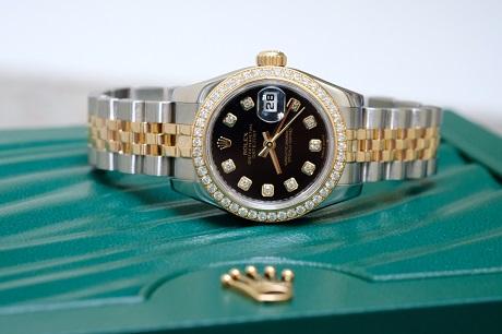 3 chiếc đồng hồ Rolex nữ HOT được yêu thích nhiều nhất thị trường
