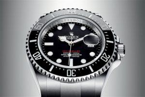 Sức hút khó cưỡng của đồng hồ rolex oyster perpetual datejust