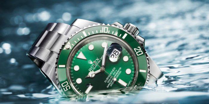Đồng hồ rolex submariner phiên bản hoàn hảo của thợ lặn