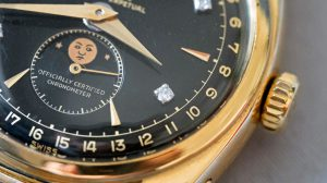 Giải mã về đồng hồ vua bảo đại đấu giá với mức giá khủng