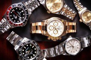 Điều gì quyết định giá đồng hồ rolex chính hãng ?