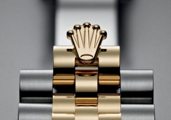 Giúp bạn biết đâu là đồng hồ Rolex F714983 giả