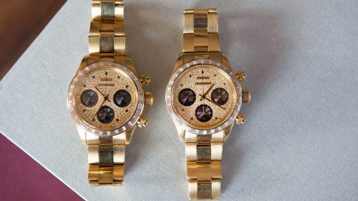 Tại sao thương hiệu đồng hồ rolex lại được ví như huyền thoại?