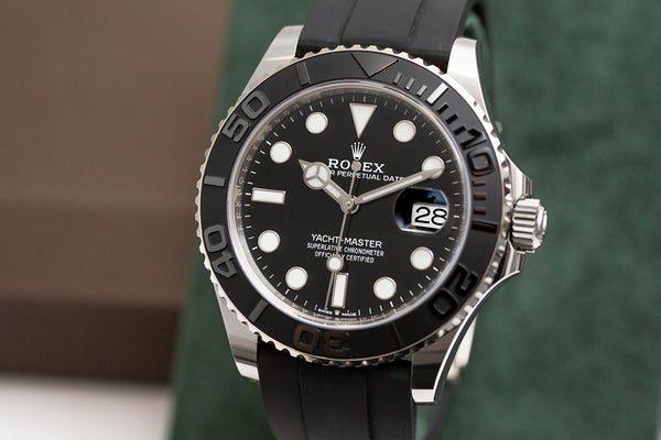 5 mẫu đồng hồ Rolex 5 số và 6 số nổi bật nhất