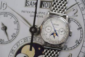 Tiết lộ các mẫu đồng hồ Patek Philippe đắt nhất thế giới