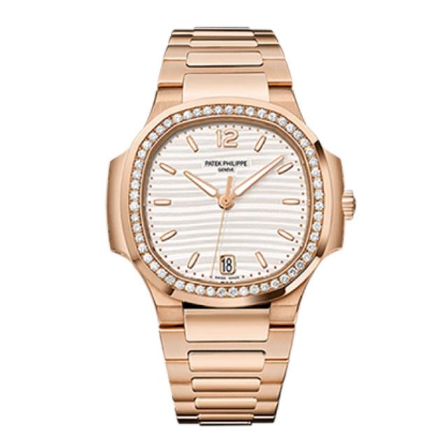 Những chiếc đồng hồ Patek Philippe nữ sang trọng và đẳng cấp nhất