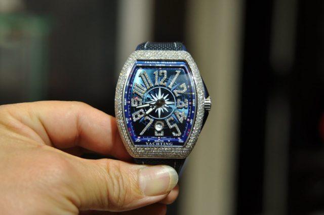 Thương hiệu đồng hồ franck muller hiện tại Việt Nam có gì đặc biệt?