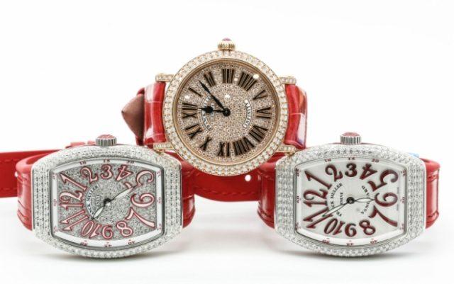 Những điều bạn chưa biết về đồng hồ franck muller chính hãng