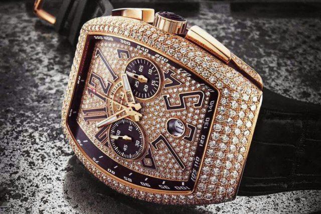 Mẫu đồng hồ franck muller nữ được chuyên gia đánh giá như thế nào?