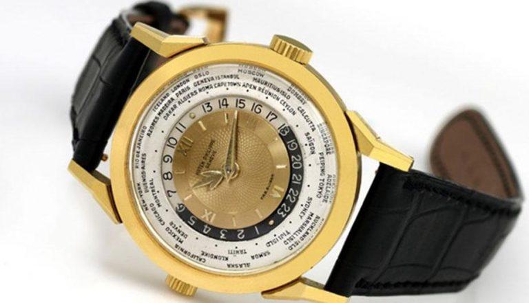 Chiêm ngưỡng những mẫu đồng hồ Patek Philippe cổ đẹp nhất