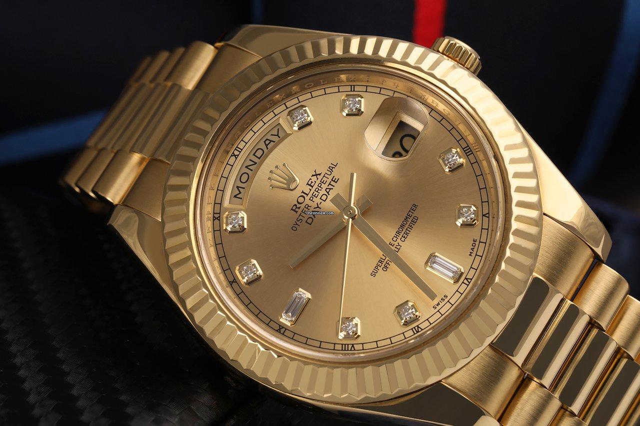Lý giải lý do đồng hồ Rolex CL5 luôn được tìm kiếm nhiều nhất
