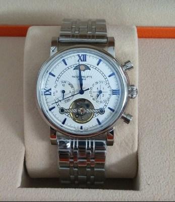 Đánh giá chi tiết nhất về đồng hồ Patek Philippe P83000