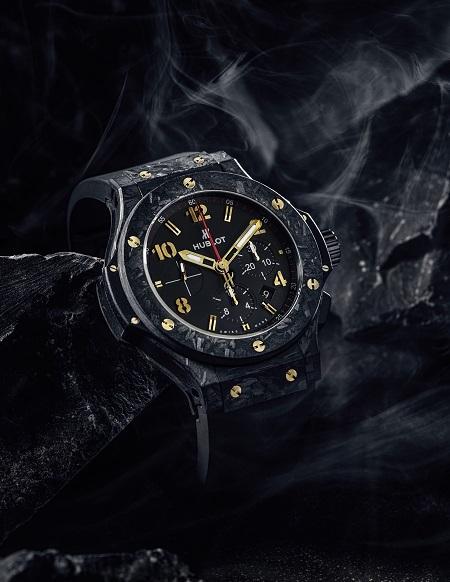 Cùng chiêm ngưỡng các mẫu đồng hồ Hublot đẹp nhất mọi thời đại