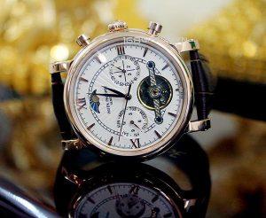 Giải mã những bí ẩn về đồng hồ Patek Philippe 750
