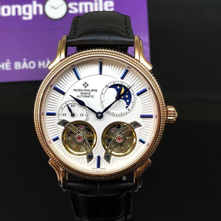 Đồng hồ Patek Philippe P52388 – một kiệt tác nghệ thuật