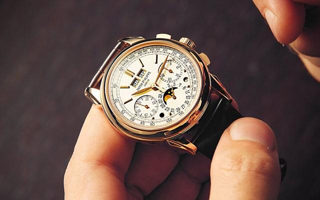 Những bí mật chưa được bật mí của đồng hồ cơ Patek Philippe