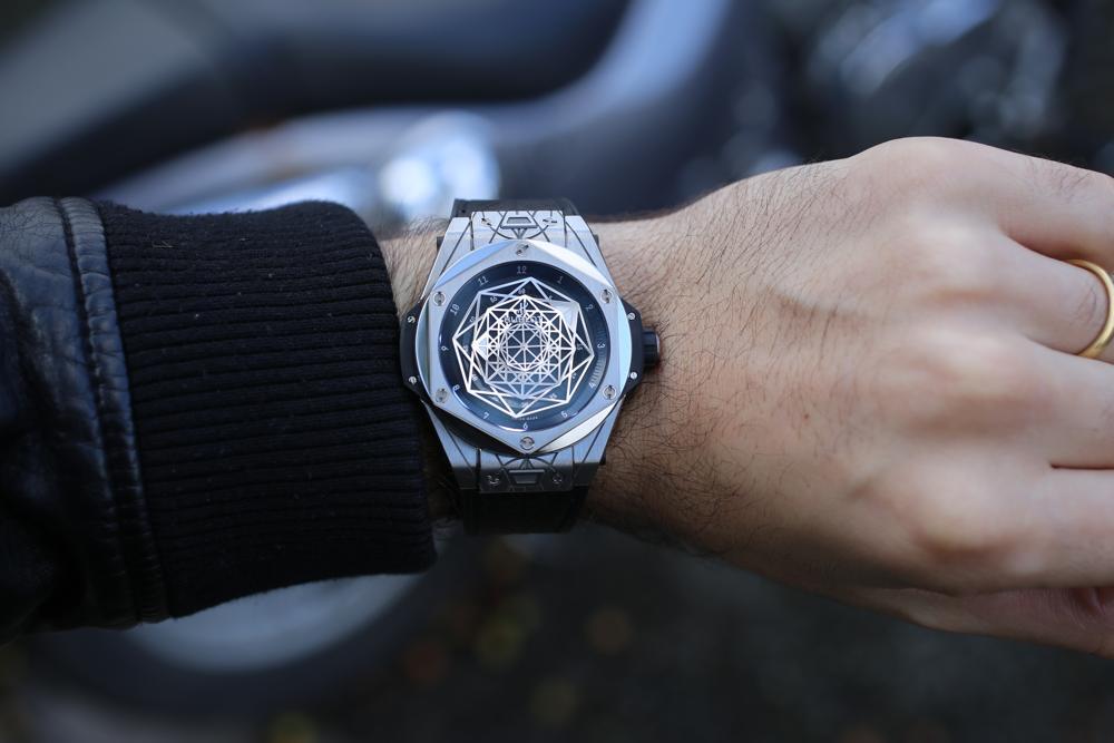 Bảng giá đồng hồ Hublot Big Bang chi tiết và được cập nhất MỚI NHẤT