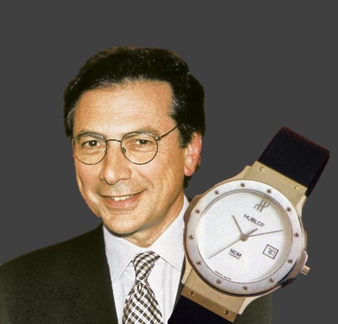 Tất tần tật về thương hiệu đồng hồ Hublot không phải ai cũng biết!