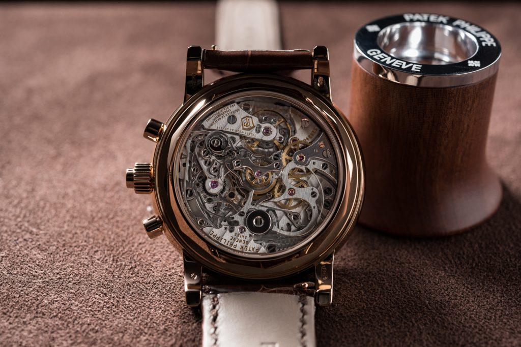 Những điều thú vị về lịch sử hãng đồng hồ Patek Philippe