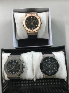 Mua bán đồng hồ Hublot cũ có những ưu điểm gì?