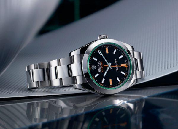 Có phải Rolex Milgauss đã thực sự bị lãng quên?