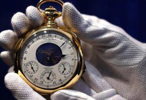 Tất tần tật những khám phá về Patek Philippe Chronometro Gondolo