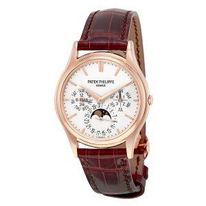 Tại sao bạn nên chọn đồng hồ Patek Philippe 5140R?