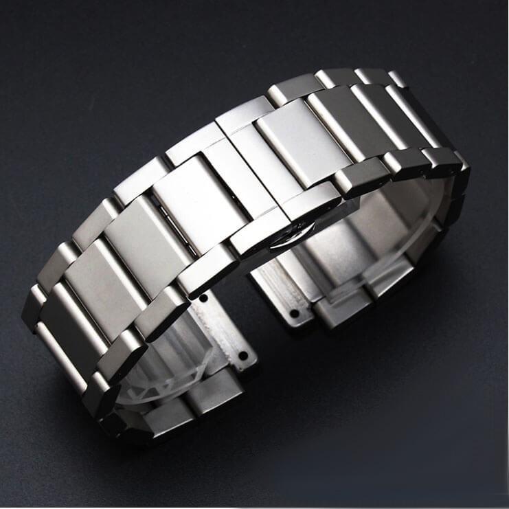 Đồng hồ Hublot dây kim loại – Thiết kế cá tính và đẳng cấp