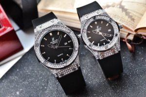 4 yếu tố làm nên giá trị của đồng hồ Hublot real