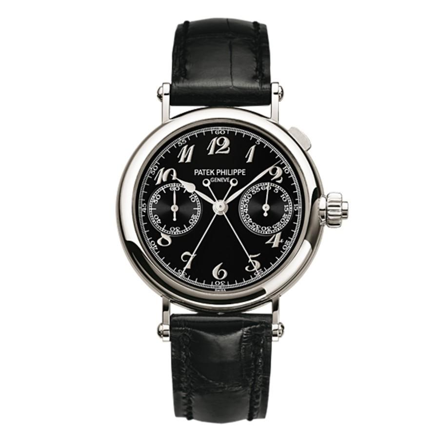 Khám phá điểm nổi bật của đồng hồ Patek Philippe 5959p