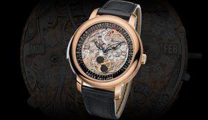 Patek Philippe 5304R – một tuyệt tác đồng hồ xa xỉ