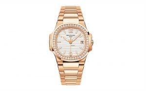 Điểm danh Top 3 đồng hồ Patek Philippe 750 18k được yêu thích nhất