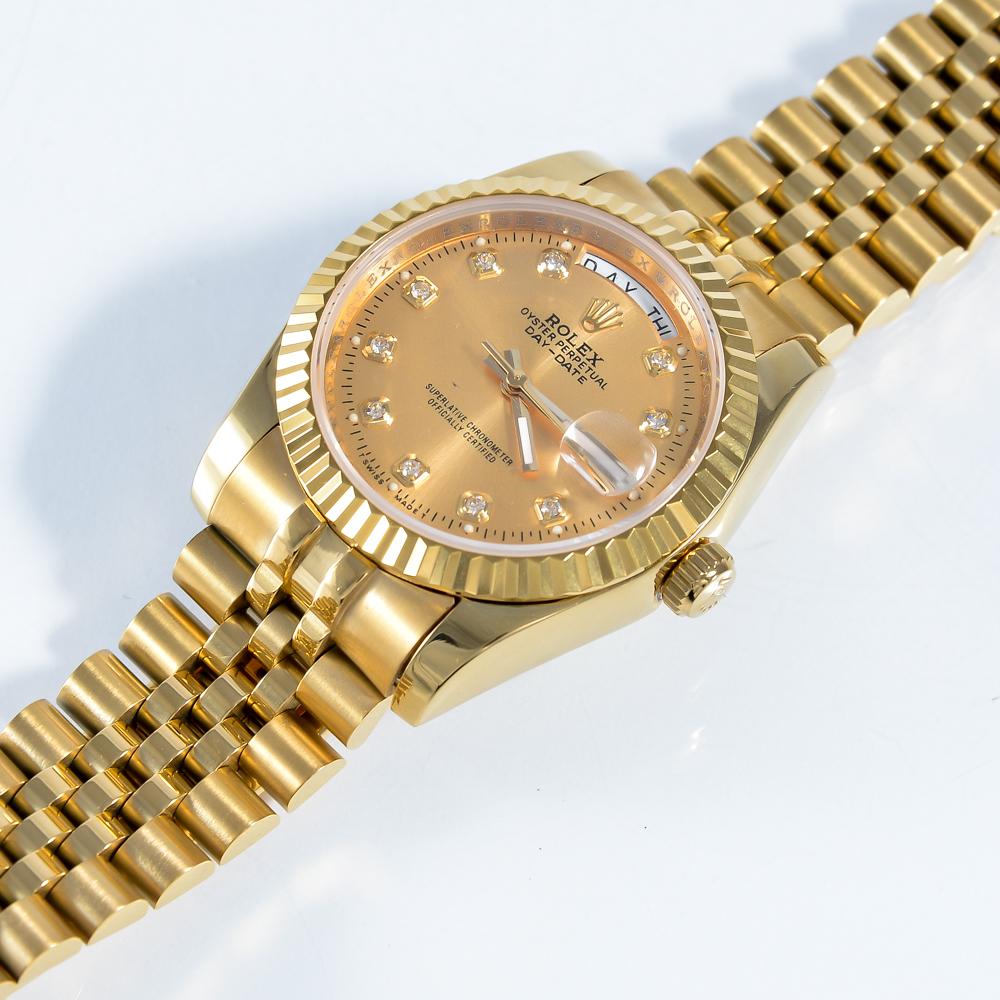 Liệu đồng hồ Rolex CL5 72200 có đáng giá hay không?